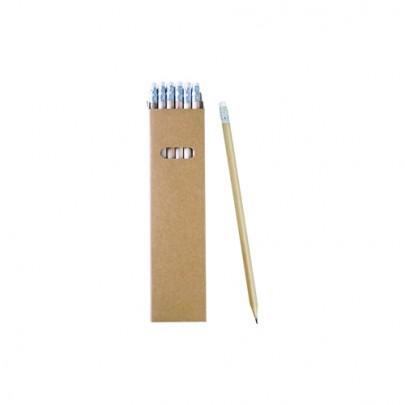 Set matite eco PD579