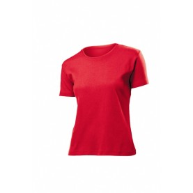 Stedman T-shirt  Confort Donna St2110