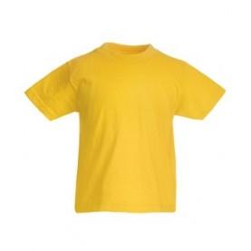 Fruit T-Shirt  Bambino Vlueweight  FR610330