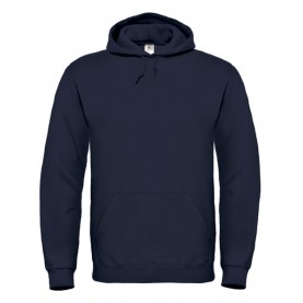 B&C Felpa Sweat-Shirt Hooded BCID003
