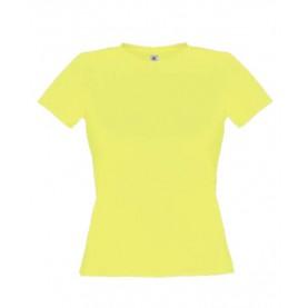 B&C T-shirt Women only pc BCTW251