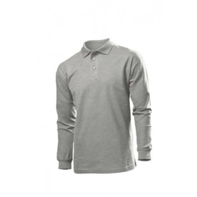 Stedman Polo long Sleeve St3400