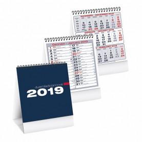 pa745 calendario da tavolo BLU
