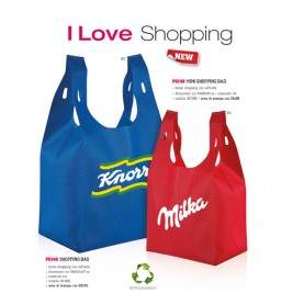 pg148 mini shopping bags