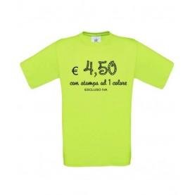 Bctu002 T-Shirt  Exact 150