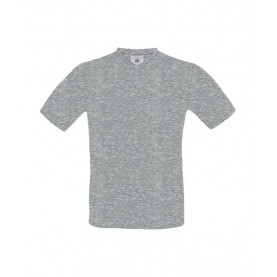 B&C T-Shirt Exact V-Neck Bctu006