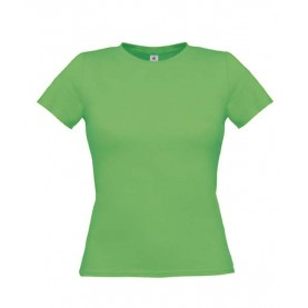 B&C T-Shirt Women only Bctw012